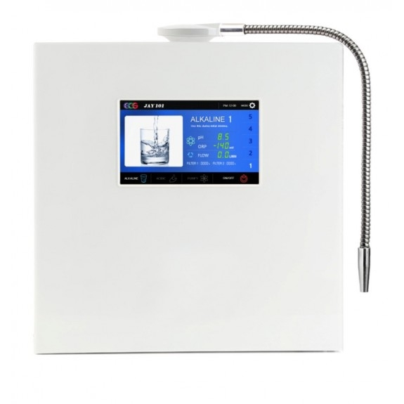 EOS DNA Water Ionizer