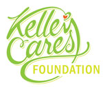 Kelley Cares logo