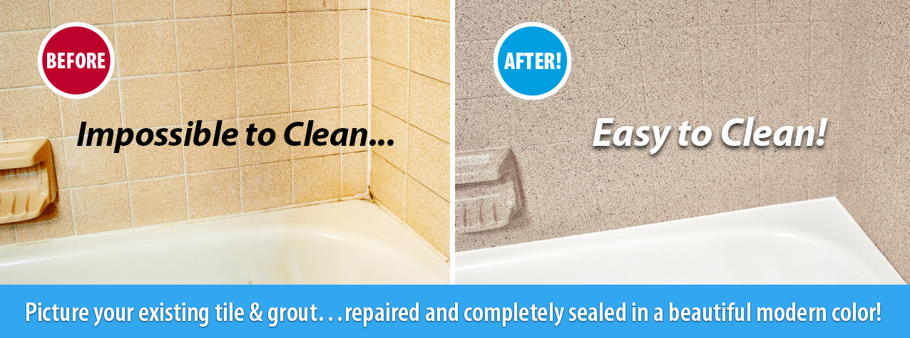 grout cleaning and repair in rochester