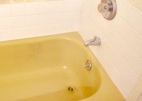 Bath Tub Refinishing Kits Miracle Method