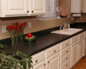 Painting Countertops