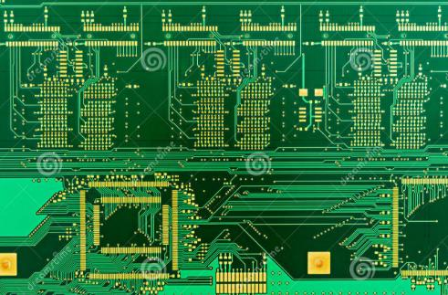 The global output of pcb manufacturing China industry 2020