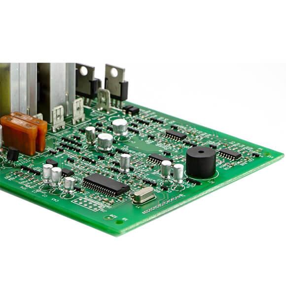 China Single Layer Board 94v0 Electronics Parts PCB Supplier