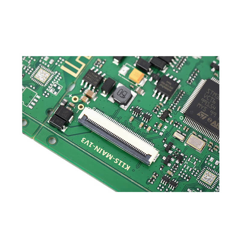 China Professional 1.2mm Oversized Board PCB Supplier
