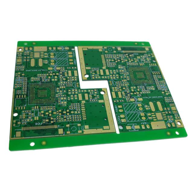 China ROHS Multilayer HDI PCB Board Manufacturer-04