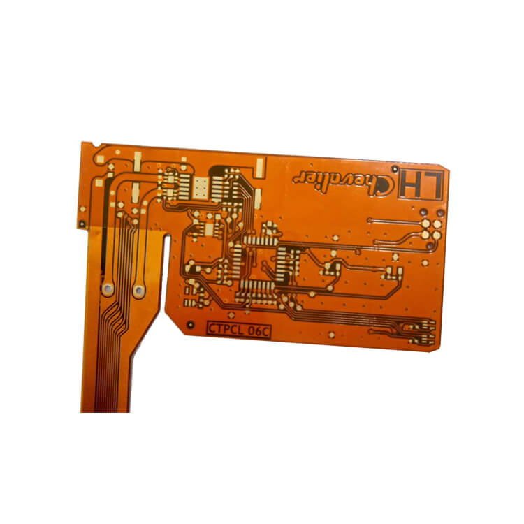 Custom Flex FPC Cable FPC PCB Manufacturer