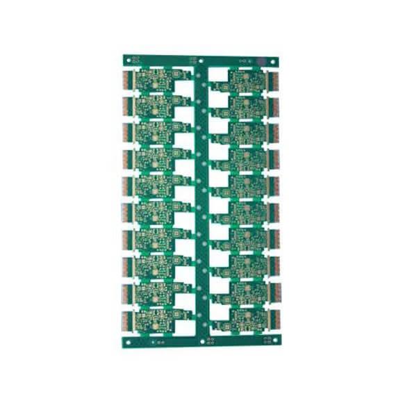 Custom Multi Layers PCB Backplane Board Manufacturer-01