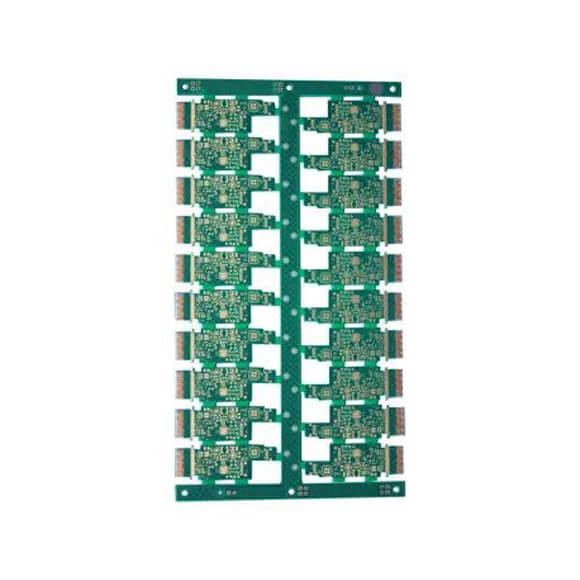 Custom Multi Layers PCB Backplane Board Manufacturer-01