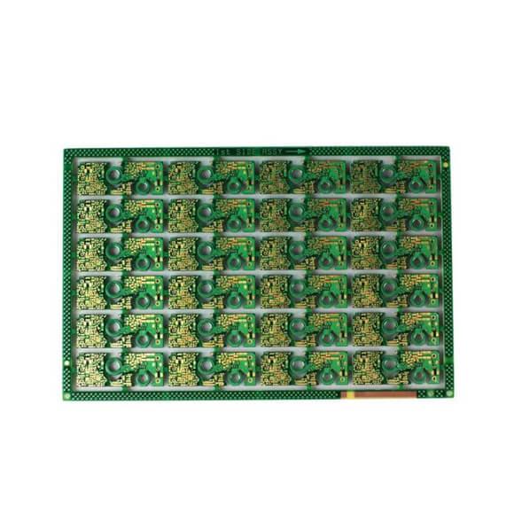 Custom Multi Layers PCB Backplane Board Manufacturer-03