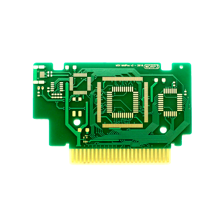 Customized Golden Finger PCB Assembly Manufacturer-03