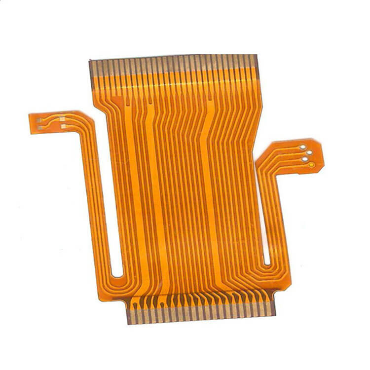 Double Sided PCB FFC FPC Flex Circuit PCB Exporter-02