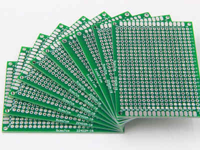 PCB DESIGN AND LAYOUT SERVICES
