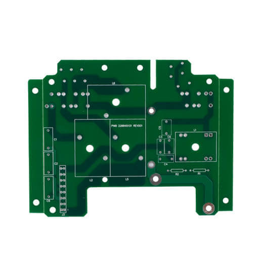 ODM 4L UL 94v-0 Heavy Copper PCB Circuit Board Manufacturer