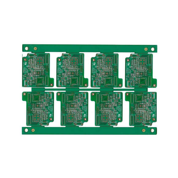 OEM Double Layer PCB FR4 Printed Circuit Board Supplier-02