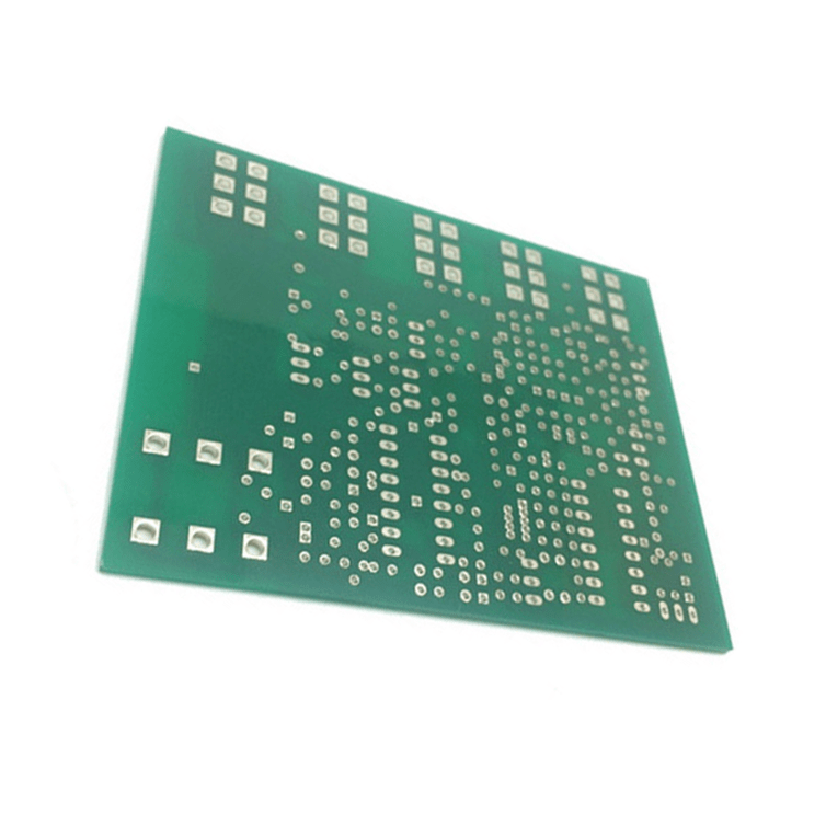 OEM PCB Assembly Backplane Electronic Card Reader-02