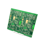 OEM PCB Assembly Backplane Electronic Card Reader