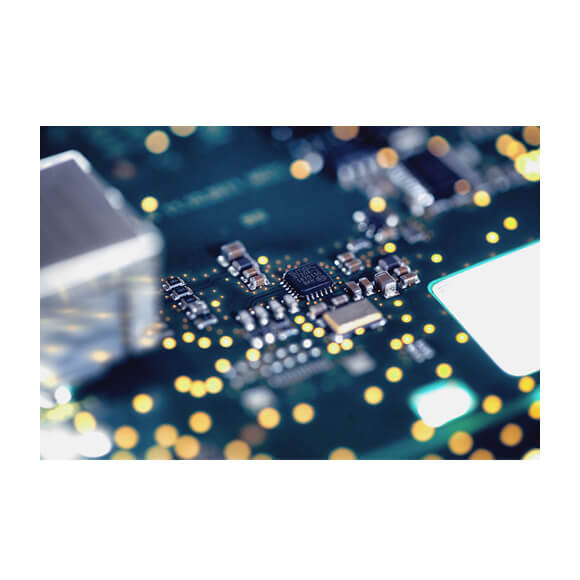 Single Layer PCB Printed Circuit Board Assembly Manufacturer-02