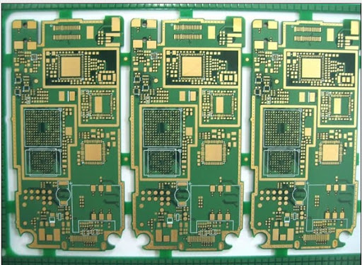 What is HDI circuit board
