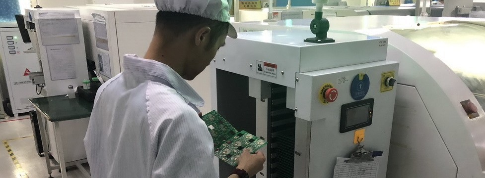 PCB factory in China:How to choose the right PCB service provider