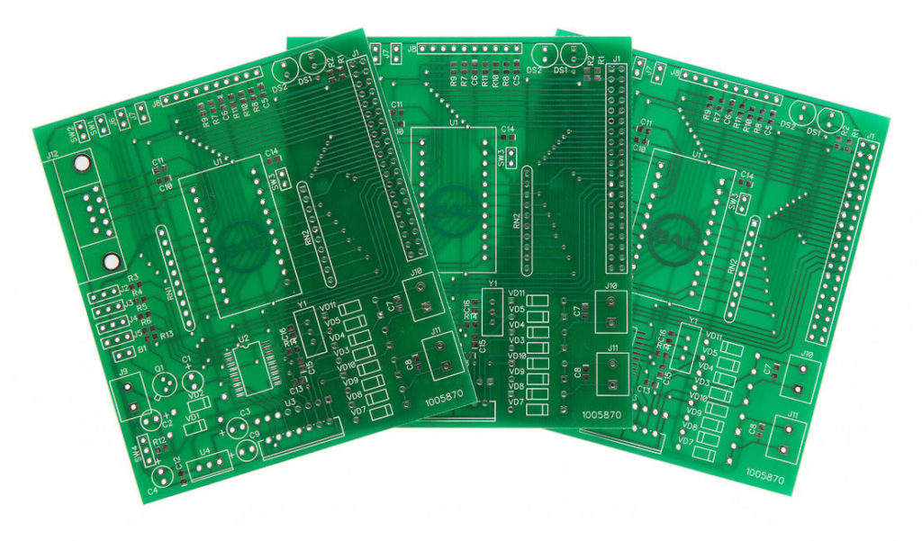 What Are Pcb Prototype Boards And The General Purpose Of It