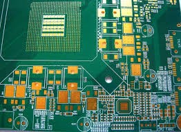 HDI PCB suppliers 2021