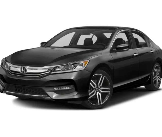 Honda Accord Sport In Albany Ga Miracle Toyota Of Albany
