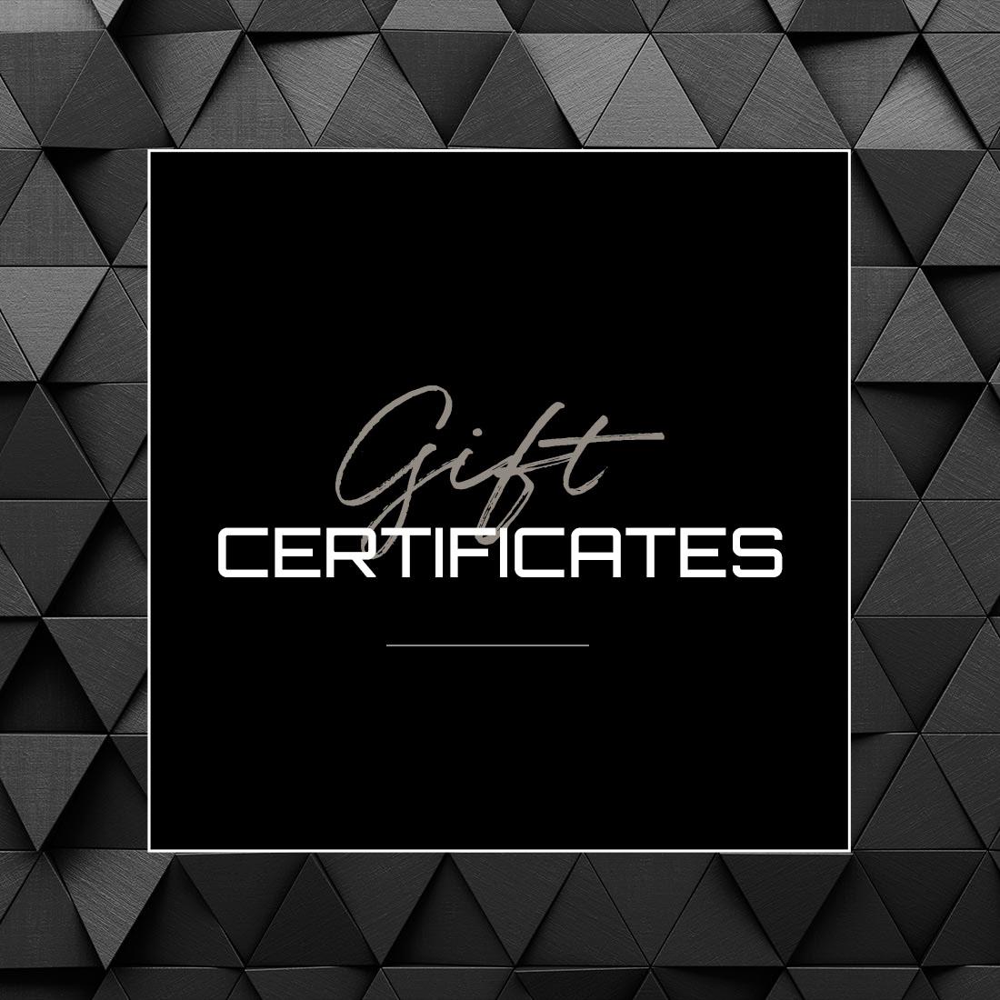 salon and spa gift certificates Norfolk Ne