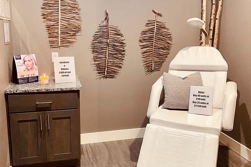 mirage-salon-norfolk-ne-botox-treatments