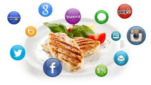Tem um restaurante? Faça ele famoso e rentável usando o Marketing Digital