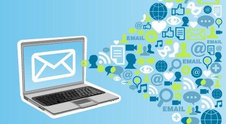 5 maneiras de fazer o seu e-mail marketing mais móvel