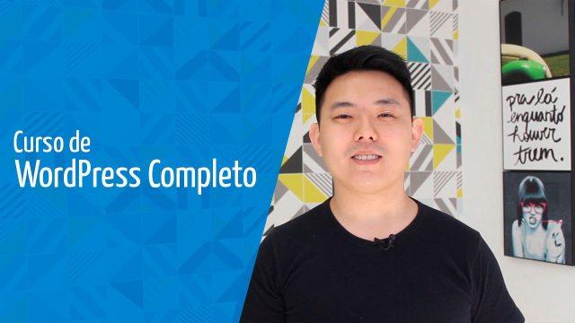 Curso de WordPress Completo Online