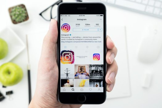 Torne o perfil da sua empresa no Instagram mais popular