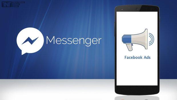 Entenda como funcionará os anúncios no Messenger