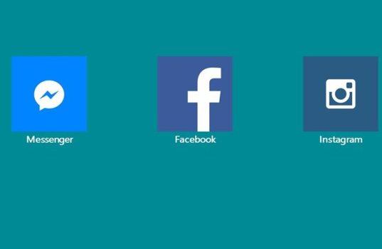Já conhece a caixa de mensagens unificada do Facebook?