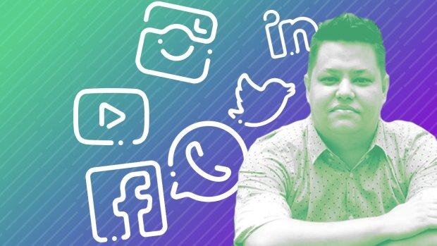 Curso de Mídias Sociais Online