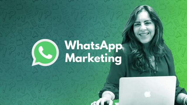Curso de WhatsApp Marketing