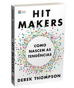 livro hit makers