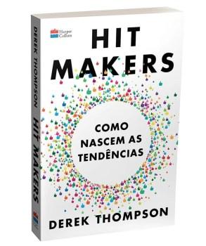livro hit makers