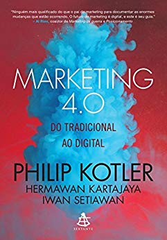 livro marketing 4.0 philip kotler