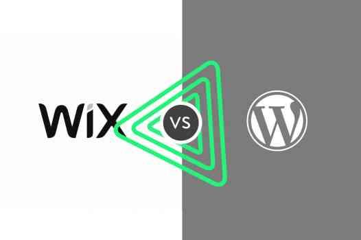 Wix ou WordPress: entenda qual é melhor para seu site