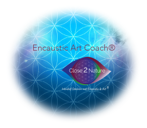 Encaustic Art Coach®