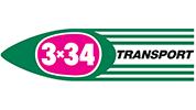 3x34 Transport