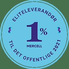Miralix er Eliteleverandør til det offentlige 2021
