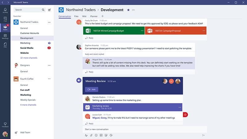 Med Hosted Direct Routing kan du håndtere opkald i Microsoft Teams, uden selv at skulle hoste telefoniplatformen