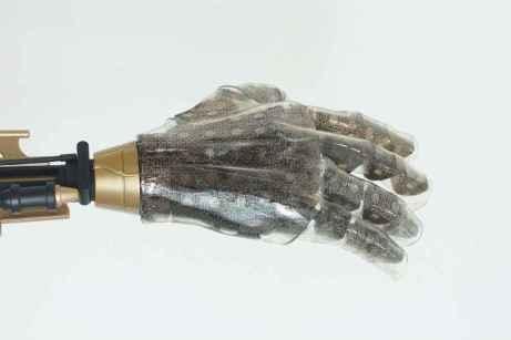 prosthetic-hand
