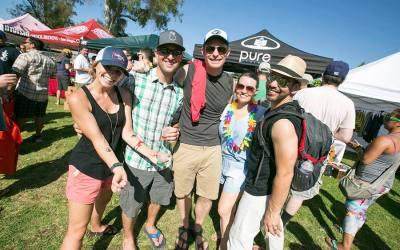 Mira Mesa Festival of Beers August 27