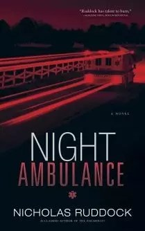 Night Ambulance by Nicholas Ruddock