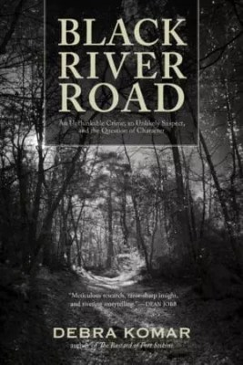Black River Road by Debra Komar