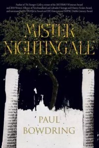 Mister Nightingale by Paul Bowdring
