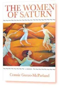 The Women of Saturn by Connie Guzzo-McParland